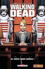 Walking Dead # 30