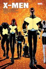 X-Men Par Morrison # 1