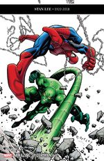 The Amazing Spider-Man # 12