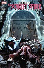 Ben Reilly - Scarlet Spider # 25