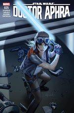 Star Wars - Docteur Aphra 25