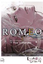 D.S.P Romeo T.1 Manga