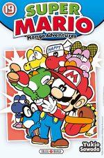 Super Mario # 19