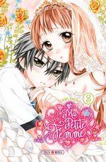 Ma Petite Femme 3 Manga