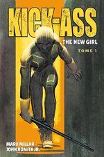 Kick-Ass - The New Girl # 1