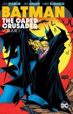 Batman - The Caped Crusader # 1