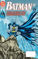 Batman - The Caped Crusader # 2