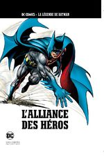 DC Comics - La Légende de Batman # 13
