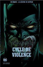 DC Comics - La Légende de Batman 63