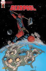 Marvel Legacy - Deadpool # 5