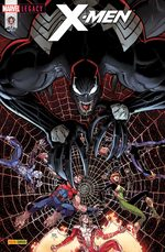 Marvel Legacy - X-Men # 5
