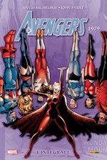Avengers # 1979