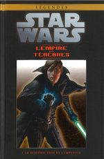 Star Wars - La Collection de Référence 73