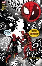 Spider-Man / Deadpool 43