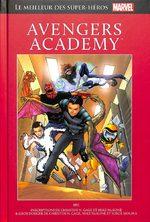 Le Meilleur des Super-Héros Marvel 68 Comics