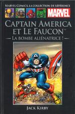 Marvel Comics, la Collection de Référence 34 Comics