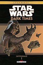 Star Wars - Dark Times # 1