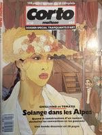 Magazine corto 16