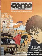 Magazine corto 12