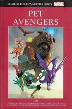 Le Meilleur des Super-Héros Marvel 70 Comics