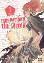 Iron Hammer Against the Witch 1