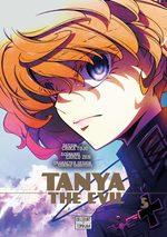 Tanya The Evil 5