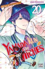 Yamada kun & The 7 Witches # 20