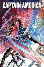 Captain America par Brubaker 4
