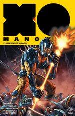 X-O Manowar # 2