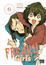 Freaky girls 6