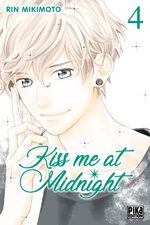 Kiss me at midnight # 4