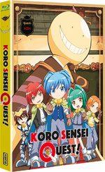 Koro Sensei Quest 1 Série TV animée