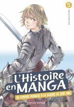 L'Histoire en manga 5 Manga