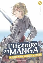 L'Histoire en manga # 5