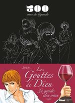 Le guide des vins des Gouttes de Dieu 1 Guide