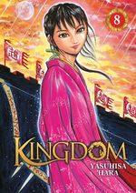 Kingdom # 8
