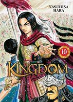 Kingdom # 10