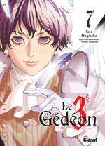 Le 3e Gédéon 7 Manga