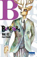 Beastars 2