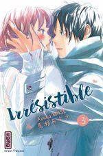 Irrésistible 3