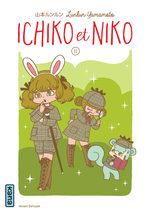 Ichiko et Niko 11 Manga