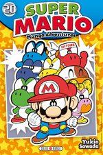 Super Mario # 20