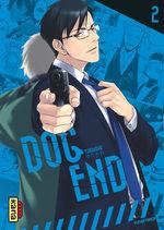 Dog end T.2 Manga