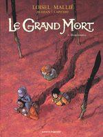 Le grand mort # 8