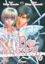 No money ! 6 Manga