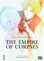 The empire of corpses # 1