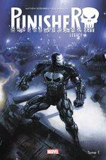 Punisher Legacy # 1