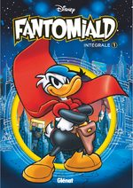 Fantomiald # 1