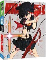 Kill La Kill 1 Série TV animée