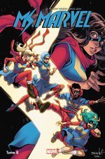 Ms. Marvel # 8